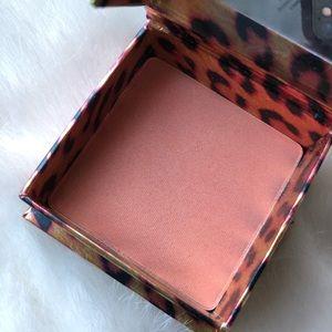 Benefit Makeup - Benefit Cosmetics CORALista Coral Blush